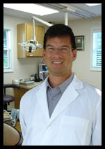 Dr Spencer St Cyr, DDS - Dentist Eldersburg Sykesville Carroll County