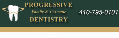 Progressive Family & Cosmetic Dentistry in Eldersburg / Sykesville 21784